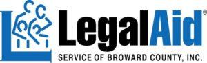 legal aid logo